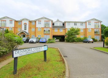 Thumbnail 2 bed flat for sale in Denmore Court, Wallington