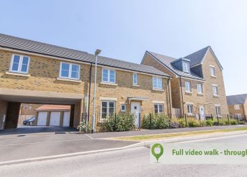 Thumbnail 3 bed end terrace house for sale in Falcon Road, Brympton, Yeovil
