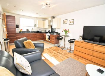 2 bed flat for sale in Berry Drive, Holborough Lakes, Kent ME6