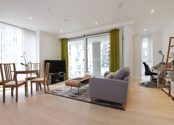 Thumbnail 2 bed flat to rent in Pilot Walk, Greenwich