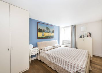 Thumbnail 1 bed flat for sale in Regency Street, Westminster