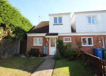 3 bed end terrace house for sale in Woodies Close, Binfield RG42