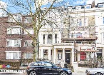 Thumbnail 4 bedroom terraced house for sale in St. Lukes Road, London