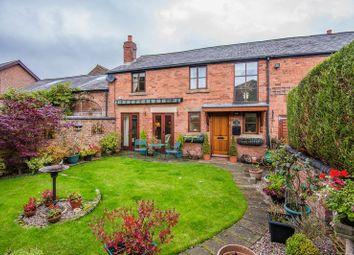 Thumbnail 4 bed detached house for sale in Scarisbrick Park, Scarisbrick, Ormskirk