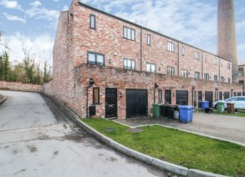 4 bed town house for sale in Hearthstone Close, Cheadle SK8