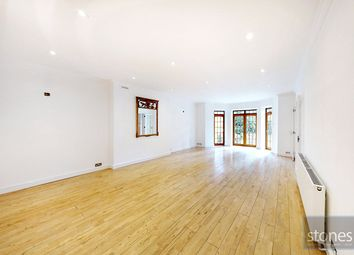 Thumbnail 3 bedroom property to rent in Belsize Park, London