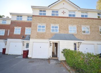 Thumbnail 3 bed property to rent in Harvester Close, Chichester