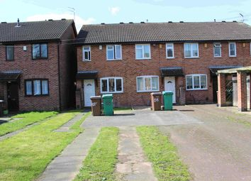 Thumbnail 3 bedroom shared accommodation to rent in Montpelier Road, Dunkirk, Nottingham