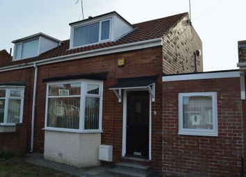 Thumbnail 3 bedroom semi-detached house to rent in Longfield Terrace, Walker, Newcastle Upon Tyne
