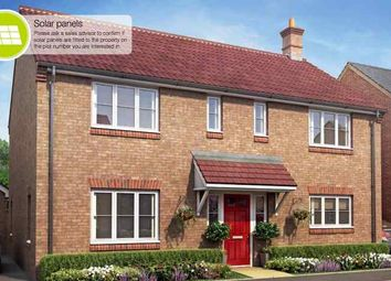 Thumbnail 5 bedroom detached house for sale in Swinderby Road, Collingham, Newark