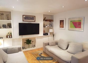 Thumbnail 3 bed maisonette to rent in Brixton Rd., London