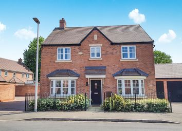 Thumbnail 4 bed detached house for sale in Chatham Road, Meon Vale, Stratford-Upon-Avon