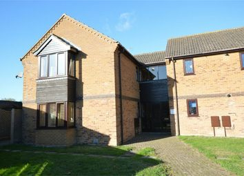 Thumbnail 2 bed flat for sale in Cardington Court, Acle, Norwich, Norfolk