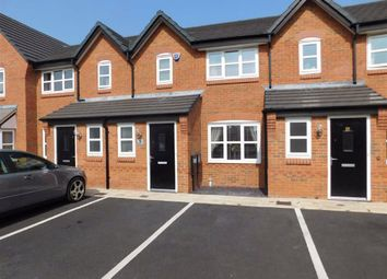 Thumbnail 3 bedroom mews house for sale in Beekeeper Close, Offerton, Stockport