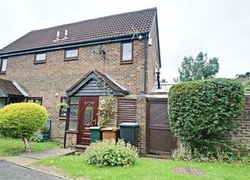 Thumbnail 1 bed terraced house for sale in Furtherfield, Abbots Langley