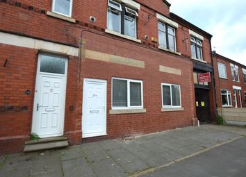 Thumbnail 2 bed flat to rent in Booth Lane, Middlewich