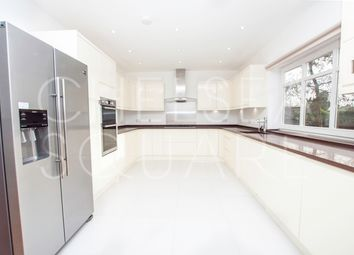 Thumbnail 5 bed semi-detached house to rent in Oxgate Gardens, Dollis Hill