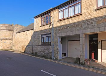 Thumbnail 2 bedroom town house for sale in Petergate, Stamford