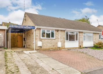 Thumbnail 2 bedroom semi-detached house for sale in Nene Drive, Oadby, Leicester