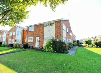 Thumbnail 2 bed flat for sale in Regency Court, Barn Hall Avenue, Colchester