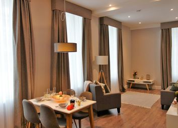 1 bed flat for sale in Reliance House, 20 Water Street, Liverpool L2