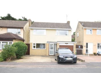 3 bed detached house to rent in Oakbrook Drive, The Reddings, Cheltenham, Gloucestershire GL51