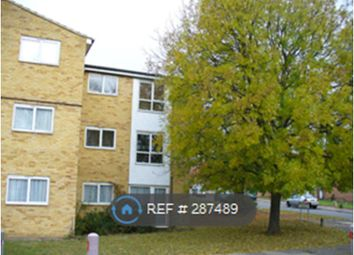 Thumbnail 1 bed flat to rent in Abington, Northampton