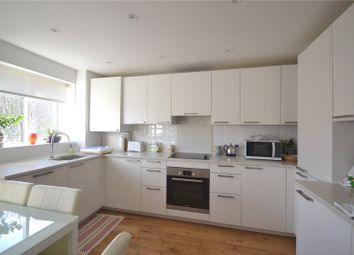 Thumbnail 1 bed flat for sale in Cambridge Gardens, London