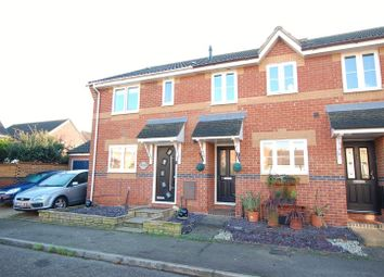 2 bed terraced house for sale in Ellis Close, Orsett, Grays RM16