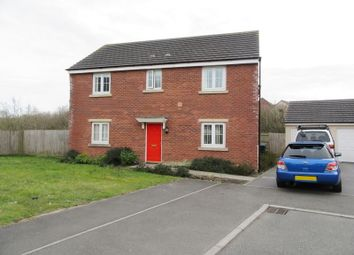 Thumbnail 4 bedroom detached house to rent in Rhodfar Ceffyl, Carway, Kidwelly, Carmarthenshire.