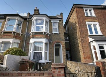 Thumbnail 1 bedroom flat to rent in Lancaster Road, Leytonstone