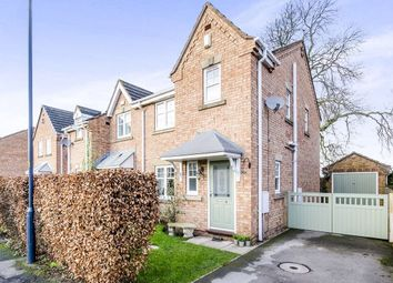 Thumbnail 3 bed semi-detached house for sale in Holden Gardens, Selby