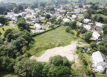 Thumbnail Land for sale in Chapel Road, St. Tudy, Bodmin