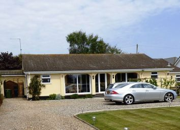 Thumbnail 3 bedroom bungalow for sale in Cliff Lane, Gorleston, Great Yarmouth