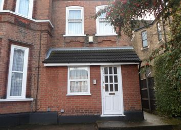 Thumbnail 2 bed end terrace house to rent in Brownhill Road, Catford, London