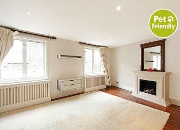 Thumbnail 2 bed property to rent in Queens Gate Mews, London
