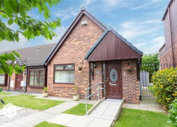 Thumbnail 2 bed flat for sale in Castle Mews, Farnworth, Bolton, Greater Manchester