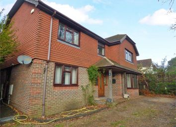 Thumbnail 4 bed detached house for sale in Rowlands Avenue, Waterlooville, Hampshire