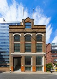 Thumbnail Office to let in Haydon Street, London