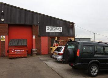 Thumbnail Light industrial for sale in Unit B, The Paint Shop, Duke Street, New Basford, Nottingham