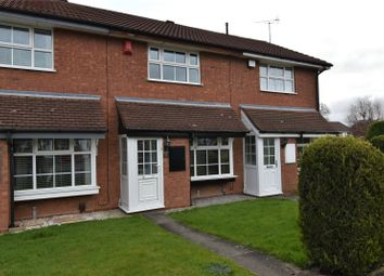 Thumbnail 2 bed terraced house for sale in Schoolhouse Close, Kings Norton, Birmingham
