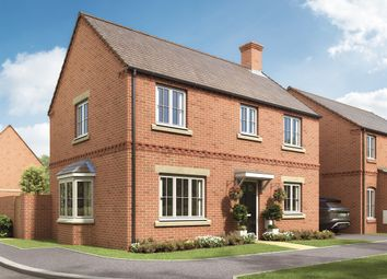 "3 bed detached house for sale in ""The Charnwood"" at Darlington Road, Northallerton DL6"