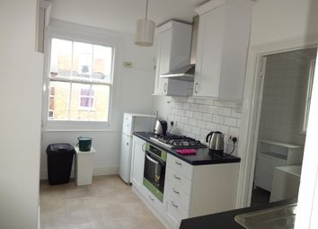 Thumbnail 2 bed flat to rent in Oakleigh Road North, London