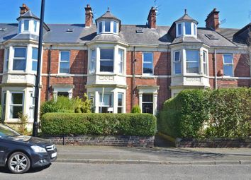 Thumbnail 1 bed flat for sale in Kirton Park Terrace, North Shields
