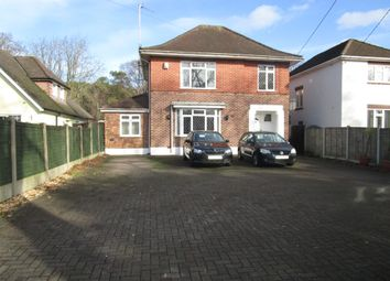 Thumbnail 5 bed detached house for sale in Hurn Road, Christchurch