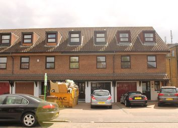 Thumbnail 5 bed terraced house to rent in The Ridgeway, Chingford, London