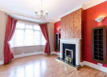 4 bed terraced house to rent in Elm Road, New Malden KT3