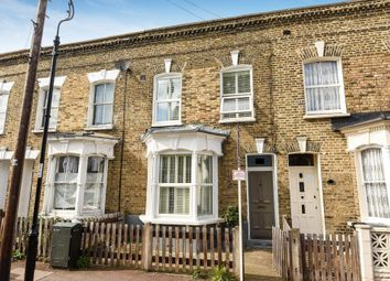 Thumbnail 3 bed terraced house for sale in Egmont Street, London