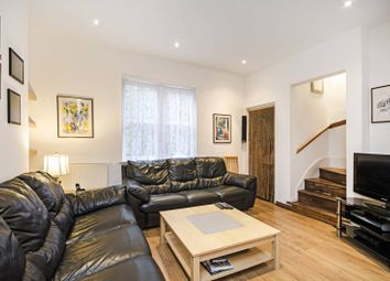 Thumbnail 3 bed terraced house for sale in Brent Terrace, Cricklewood