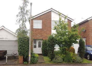 Thumbnail 3 bed link-detached house for sale in Thomas Wakley Close, Mile End, Colchester